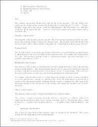 Sample Provisional Patent Application Template