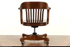 remarkable antique office chair. Old Desk Chair Walnut Vintage Swivel Adjustable Signed P Remarkable High Photos Office Chairs Antique U