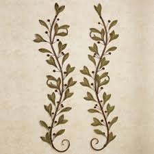 Metal Wall Decor For Kitchen Kitchen And Dining Room Wall Decor Touch Of Class