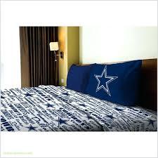 dallas cowboys bedroom decor room ideas