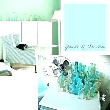 sea glass paint color what is colors ideas look like beach martha stewart sea glass paint