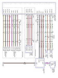 1997 ford pickup f150 truck car stereo wiring diagram inside radio 2016 f150 radio wiring diagram at Ford F 150 Radio Wiring