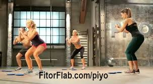 new piyo workout with chalene johnson