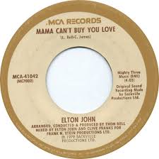 Image result for Elton John Mama Can't  images