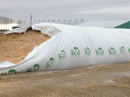 Chinook Silage Covers
