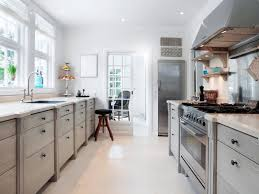 Brilliant Special Considerations For The Galley KitchenSelect