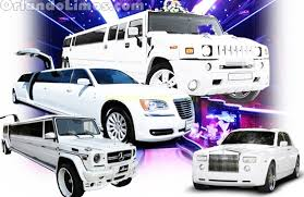 Wedding Limo & Wedding Transportation – Orlando Limousine Services