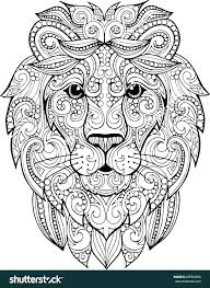 pictures of lions to color s1802 lion color page mountain lion coloring page lion color page pictures of lions to color q4132 lion