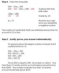 solving word problems in algebra inequalities solving inequality word problems