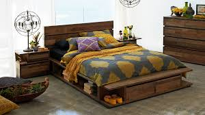 King Size Bedroom Suites For Enjoy Contemporary Style At Home With The Versatile Design Of The