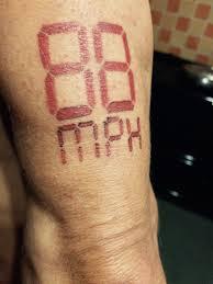 Tattoo Per Hour 2019
