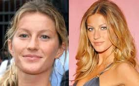 gisele bundchen one of the richest models of all time got her start as a victoria s secret angel
