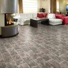 Cushion Flooring For Kitchens Tile Vinyl Flooring Buy Tile Effect Lino Cushion Flooring Online
