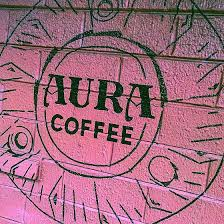 Chai latte is on point and great coffee. Contact Aura Coffee Denton Tx