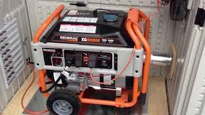 generac generator installed in a suncast garden shed for generac xp8000e manual at Generac Xg 8000 Wiring Diagram