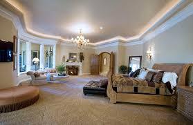 Mansion Master Bedroom For Modern Style Master Bedroom