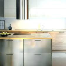 stainless steel medium size of cost countertops ikea large block composite s island kitchen stainless steel kitchen table countertops ikea