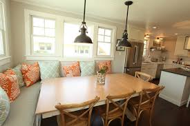 image breakfast nook september decorating. Simple Image Breakfast Nook September Decorating Zoom With Image Decorating R