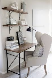 Exceptional Compact Home Office Desk Home Decorating Ideas Small Home  Office Desk In Rustic Industrial Glam