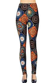 Viv Collection Size Chart Viv Collection Updated Popular Printed Brushed Buttery Soft Leggings Regular And Plus 40 Designs List 1