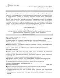 Training Specialist Resume Template | Resumeguide in Training Specialist  Resume