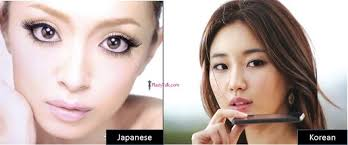 anese vs korean beauty plastic surgery