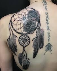 эскизы татуировок ловец снов для девушек татуировка ловец снов
