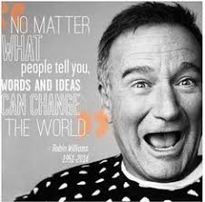 Robin Williams Quotes Gorgeous Robin WilliamsYou Are Missed Odds And EndsThings I Like