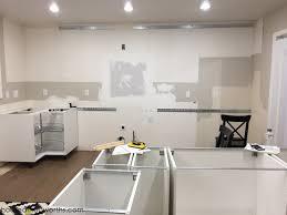 Assembling And Installing IKEA Sektion Kitchen Cabinets House Of Interesting Assembling Ikea Kitchen Cabinets
