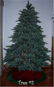 81 Best My Flocked Christmas Tree Images On Pinterest  Merry Blue Spruce Pre Lit Christmas Tree