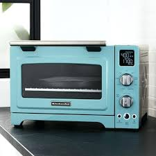 countertop convection toaster oven convection ovens aqua sky blue digital convection oven best convection ovens convection