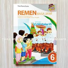 Beli bahasa jawa kelas 1 online terdekat di jawa timur berkualitas dengan harga murah terbaru 2021 di tokopedia! Download Buku Bahasa Jawa Kelas 6 Berbagai Buku