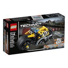 Lego Technic Stunt Bike Playone