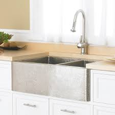 Kitchen Sink Furniture Using An Apron Front Kitchen Sink Home Design And Decor