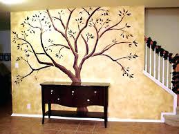 wall decoration designs tree wall decor ideas metal tree wall art sculpture wall decoration ideas inside