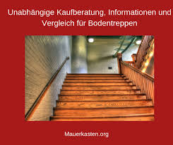 Jetzt die perfekte treppe finden und den passenden treppenbauer anfragen. Bodentreppe Test 2020 Die Besten 5 Testsieger Im Vergleich