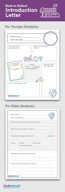 17 best ideas about teacher introduction letter 6 parent tips for a smooth back to school transition
