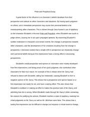 the importance of being earnest summative essay summative essay  2 pages pride and prejudice essay