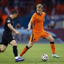 Er zijn nog maar weinig nationale teams die weergaloos voetbal op de mat leggen. Oy5xllaicmf37m