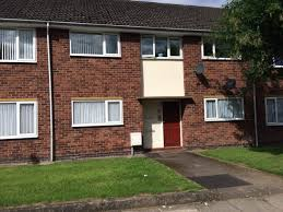 Spacious 2 Bedroom Flat To Rent In Coundon, Coventry