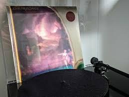 john frusciante curtains limited