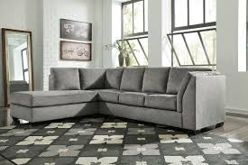 black right arm chaise lounge