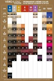 Joico Vero K Pak Hair Color Chart Share Tweet Pin Mail Joico Vero K Pak Color Swatches