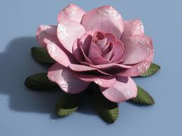 4 Petal Flower Paper Punch Simply Paper Sweet Rose Tutorial