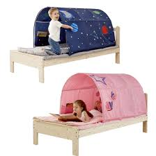 Kids Bed Tents Bed Canopy Dream Play Tents Playhouse Space Sleeping ...