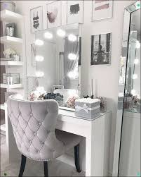 Light Up Makeup Vanity Dressing Room Objectives From No40_home_renovation