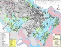 flood zone definitions