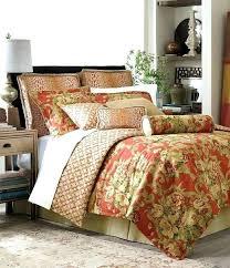 palm tree comforter sets queen comforters set bedspread plum bedding complete bed king best home appetizer