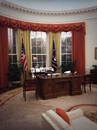 ronald reagan oval office. Oval-office-ronald-reagan Ronald Reagan Oval Office