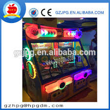 Lottery Vending Machines Gorgeous Coin Pusher Simulator Prize Lottery Game Machine For Sale Lottery
